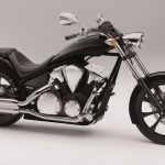 Five Ready-To-Buy Factory Custom Motorcycles 5