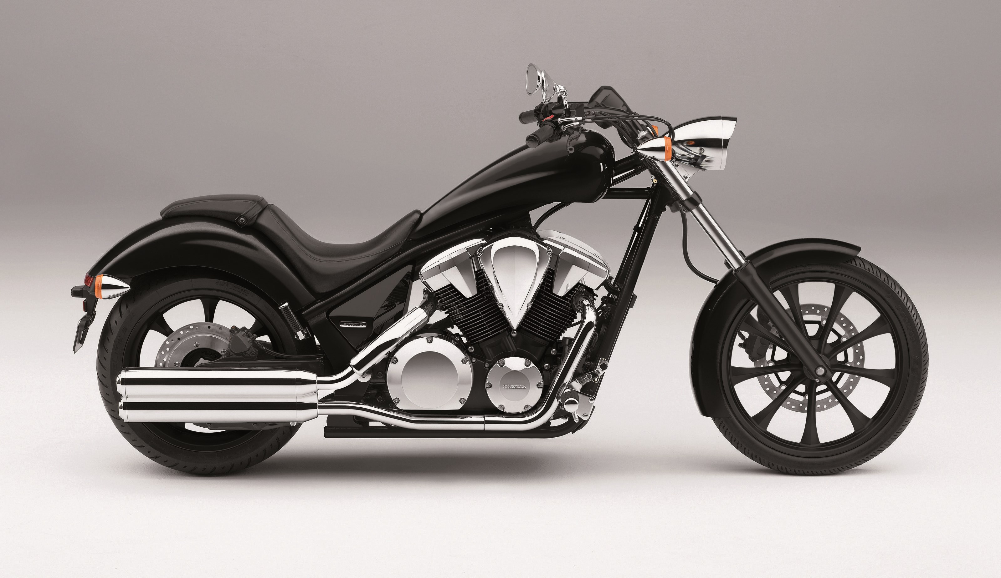 Five Ready To Buy Factory Custom Motorcycles Drivemag Riders