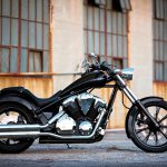 Five Ready-To-Buy Factory Custom Motorcycles 9