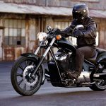 Five Ready-To-Buy Factory Custom Motorcycles 11