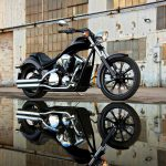 Five Ready-To-Buy Factory Custom Motorcycles 13