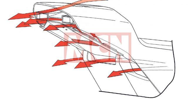Honda superbike seat