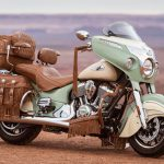 2017 Indian Roadmaster Classic Revealed. Features & Price 6
