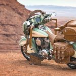 2017 Indian Roadmaster Classic Revealed. Features & Price 20