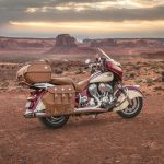 2017 Indian Roadmaster Classic Revealed. Features & Price 5