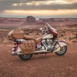 2017 Indian Roadmaster Classic Revealed. Features & Price 18