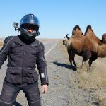 Ten Things I Learned Since Riding an Adventure Motorcycle 2