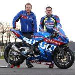 Michael Dunlop to ride the new Suzuki GSX-R1000R at Isle of Man TT 6