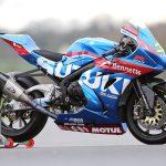 Michael Dunlop to ride the new Suzuki GSX-R1000R at Isle of Man TT 5