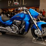 Five Ready-To-Buy Factory Custom Motorcycles 4