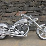 Five Ready-To-Buy Factory Custom Motorcycles 21