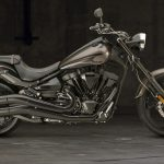 Five Ready-To-Buy Factory Custom Motorcycles 8
