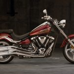 Five Ready-To-Buy Factory Custom Motorcycles 10