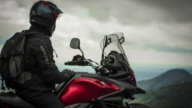 Ten Things I Learned Since Riding an Adventure Motorcycle 1