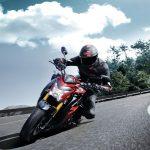 Suzuki GSX-S1000 gets more power and slippery clutch 3
