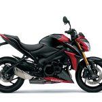 Suzuki GSX-S1000 gets more power and slippery clutch 4