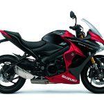 Suzuki GSX-S1000 gets more power and slippery clutch 5