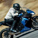 Suzuki GSX-S1000 gets more power and slippery clutch 2