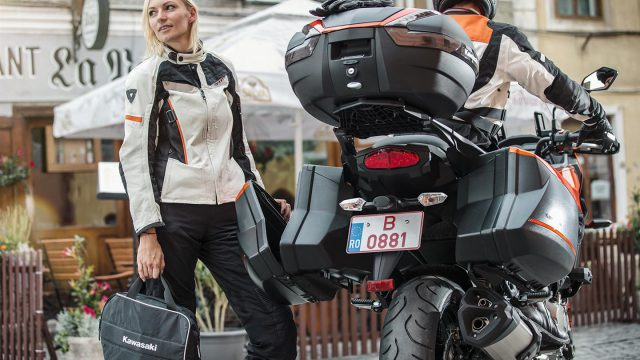 versys 1000 bags