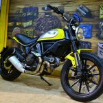 Scramblers - Timeless Machines That Rock The Dirt And Asphalt 5