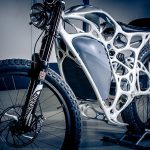 This Motorcycle Weighs 35 KG [77 Pounds] and Costs $56,000 3