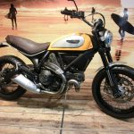 Scramblers - Timeless Machines That Rock The Dirt And Asphalt 3