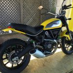 Scramblers - Timeless Machines That Rock The Dirt And Asphalt 12