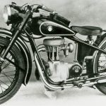 Five iconic motorcycle cockpits 7