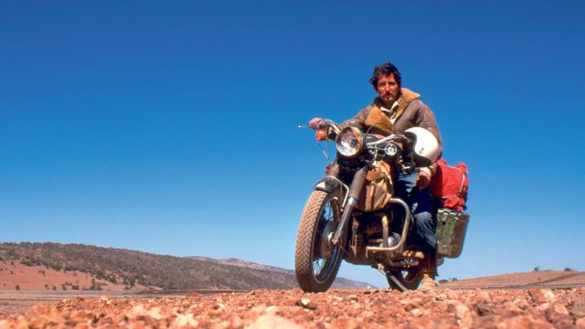 Three Most Influential Adventure Motorcycling Stories 1