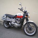 Scramblers - Timeless Machines That Rock The Dirt And Asphalt 10