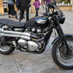 Scramblers - Timeless Machines That Rock The Dirt And Asphalt 11