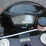 Five iconic motorcycle cockpits 11