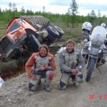 Three Most Influential Adventure Motorcycling Stories 7