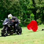Moto-Parachute. Is This the Ultimate Safety Gear? 3