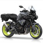 Yamaha MT-10 Tourer Edition. Price, Features & Colors 14