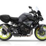 Yamaha MT-10 Tourer Edition. Price, Features & Colors 15