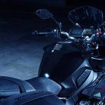 Yamaha MT-10 Tourer Edition. Price, Features & Colors 12