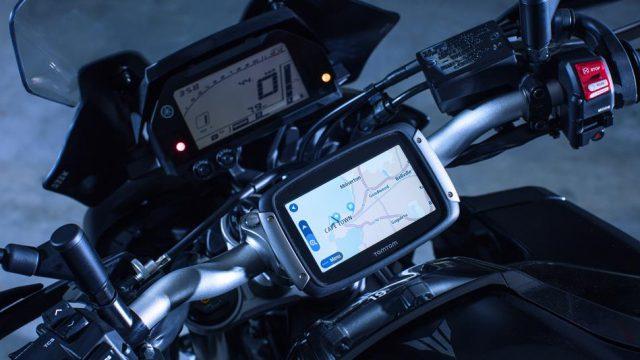 2017 Yamaha MT10 Tourer Edition EU Tech Black Detail 010