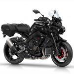 Yamaha MT-10 Tourer Edition. Price, Features & Colors 2