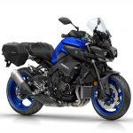Yamaha MT-10 Tourer Edition. Price, Features & Colors 16