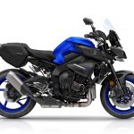 Yamaha MT-10 Tourer Edition. Price, Features & Colors 4