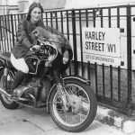 Four Brave Women in the Motorcycling World 7