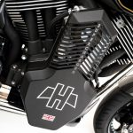 The Story Behind Hesketh Valiant Supercharged 2