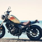 Honda Rebel Aviator Nation - The Rebel We Always Wanted 7