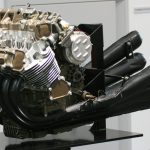 Honda RC166 - Sixties Inline-Six Screamer 5