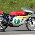 Honda RC166 - Sixties Inline-Six Screamer 2