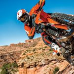 2018 KTM Two-Strokes will feature Fuel Injection 4