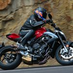 MV Agusta Brutale 800 2017 Road Test: Torquey Triple 6
