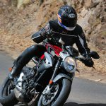 MV Agusta Brutale 800 2017 Road Test: Torquey Triple 10