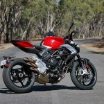 MV Agusta Brutale 800 2017 Road Test: Torquey Triple 17